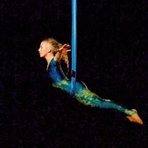 Aerial Verde - Circus Entertainment in Buffalo, New York