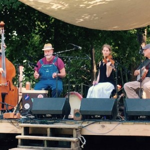Cigar Box String Band - Folk Band in Richmond, Virginia