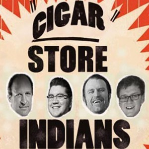 Cigar Store Indians - Rockabilly Band in Roswell, Georgia