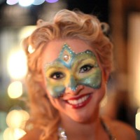 Cigi's Makeup & Style Studio, LLC - Face Painter / Body Painter in Kansas City, Kansas
