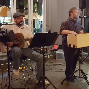 Cinder Gray - Acoustic Band in Stoneham, Massachusetts