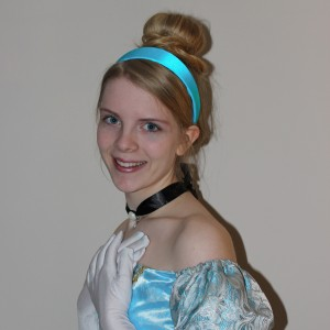 Cinderella Princess Party - Princess Party / Children's Party Entertainment in Hudson, Massachusetts