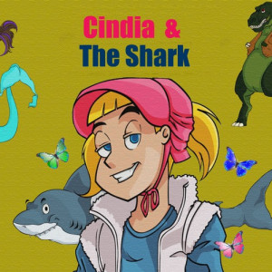 Cindia and the Shark - Children's Music in Niagara Falls, Ontario