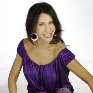 Cindy Burns - Stand-Up Comedian in Irvine, California