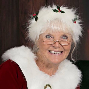 Cindy Claus - Mrs. Claus / Storyteller in Lakeland, Florida
