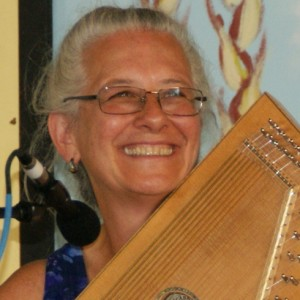 Cindy Harris - Dulcimer Player in Pittsburgh, Pennsylvania