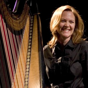Cindy Horstman, harpist - Harpist in Dallas, Texas