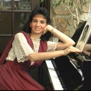 Cindy McGrath - Pianist in West Chester, Pennsylvania