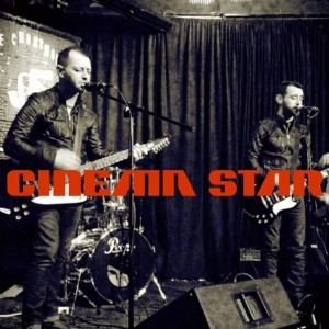 Cinema Star - Alternative Band in Boonton, New Jersey