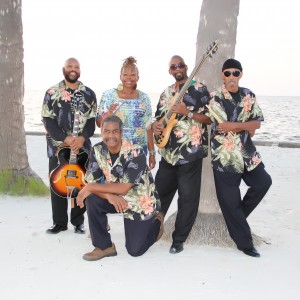 Cinnamon Suns - Caribbean/Island Music in Spring Hill, Florida