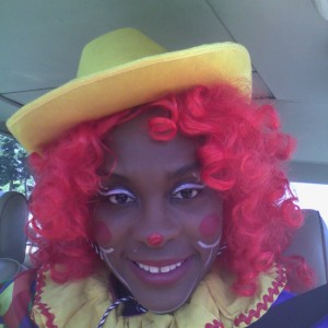 Cinnamon the Clown - Clown / Arts/Entertainment Speaker in Decatur, Georgia