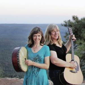 Cinnamon Twist - Celtic Music / Folk Singer in Payson, Arizona