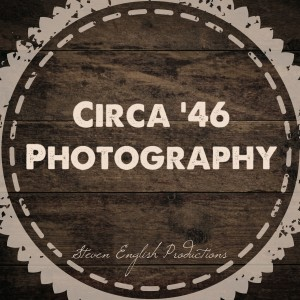 Circa '46 Photography - Photographer in Black Mountain, North Carolina