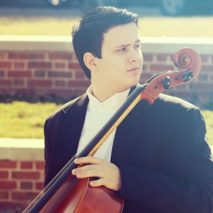Circle City Cellist - Cellist in Carmel, Indiana
