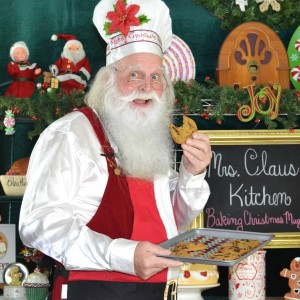 Circle City Santa - Santa Claus / Actor in Indianapolis, Indiana