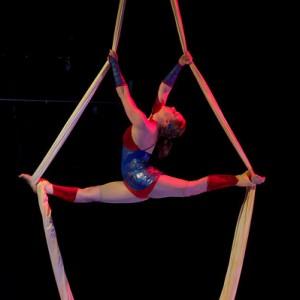Circus Amy