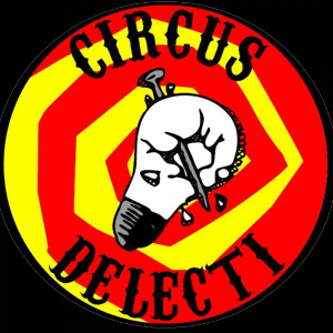 Circus Delecti - Sideshow in Middletown, Connecticut