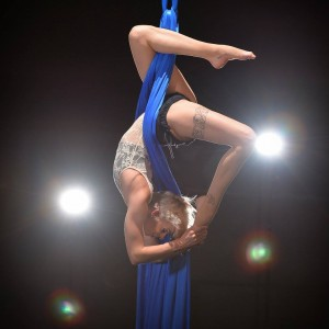 Circus Echo - Aerialist / Stilt Walker in Atlanta, Georgia