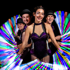 Circus Luminescence - Circus Entertainment / Comedy Magician in Portland, Oregon