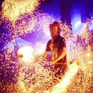Circus of Flames - Fire Performer in Virginia Beach, Virginia