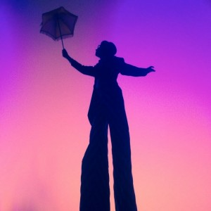 Circus Storytelling Musician - Actress in Bloomsburg, Pennsylvania