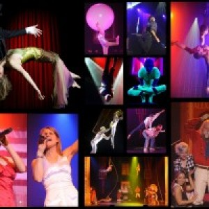 Cirque-tacular Entertainment - Circus Entertainment / Contortionist in Washington, District Of Columbia