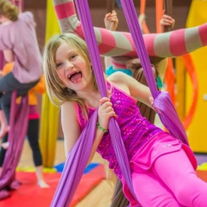 Cirque de Kids - Circus Entertainment in Raleigh, North Carolina