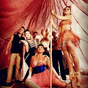 Cirque de la Lune & Cincy Pyro