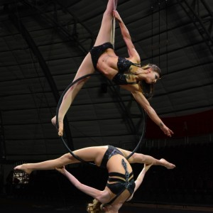 Cirque des Fleurs-Cirque Style Entertainment - Circus Entertainment / Aerialist in St Petersburg, Florida