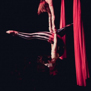 Cirque Indy - Aerialist / Circus Entertainment in Indianapolis, Indiana