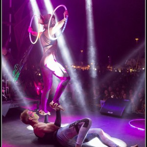 Cirque Roots - Circus Entertainment in Tucson, Arizona