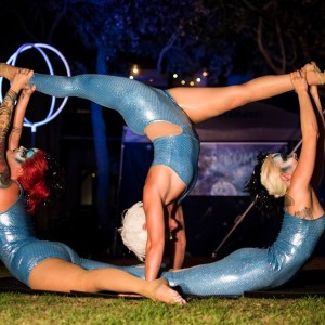 The Curiositorium, LLC - Circus Entertainment / Body Painter in Tampa, Florida