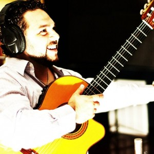 Cisco Guevara & Victor Tomas - Latin Jazz Band in Houston, Texas
