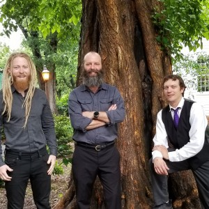 City Dirt Trio - Americana Band in Raleigh, North Carolina