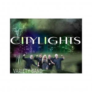 City Lights Band - Top 40 Band in Columbia, South Carolina
