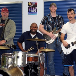 Magnetik South - Southern Rock Band in Springfield, Missouri