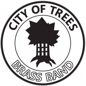 City of Trees Brass Band - Brass Band in Sacramento, California
