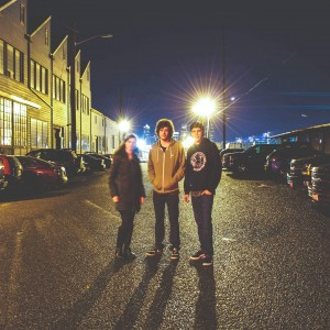 City Reek - Indie Band in Bellevue, Washington