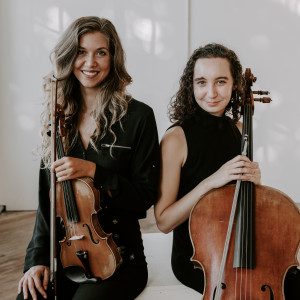 City Six Strings - Classical Duo / String Trio in Cleveland, Ohio