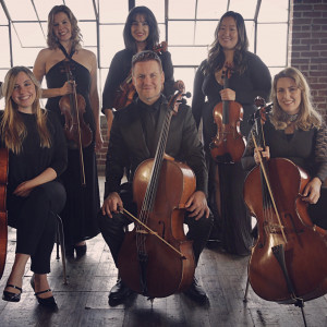 City String Ensemble - String Quartet in Los Angeles, California