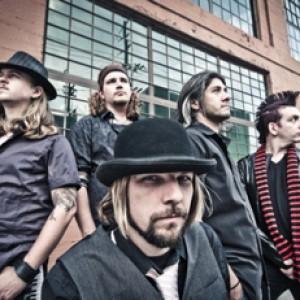 Cityzen - Rock Band in Beverly Hills, California