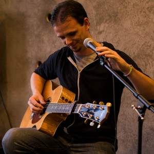CJ Hawley - Guitarist / Wedding Entertainment in Portland, Oregon