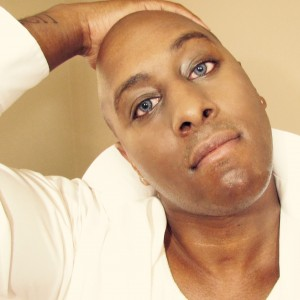 CJ Mickens - Pop Singer in Portland, Oregon