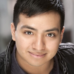 C.J. Velasquez - Actor / Voice Actor in Ronkonkoma, New York