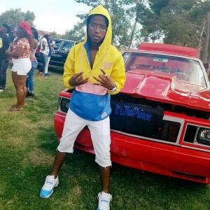 C'Jaay ThaPrince - Hip Hop Artist in Las Vegas, Nevada
