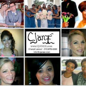 CJanee' Makeup & Design Services - Airbrush Artist in Jacksonville, Florida