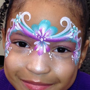 CJ's Face & Body Art - Face Painter in Avon Lake, Ohio