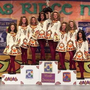 Claddagh Dance Company - Irish Dance Troupe in Ventura, California