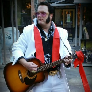 Claim to Fame Entertainment - Singing Guitarist / Elvis Impersonator in Englewood, Colorado
