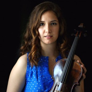 Claireinbold - Viola Player in Chicago, Illinois